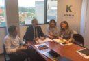"""""""Kyma Ambiente – Amiu"""", prima seduta del nuovo CdA"""