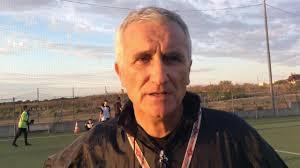 SETTORE GIOVANILE TARANTO: mister Nicola Ungaro è il nuovo allenatore della squadra Giovanissimi