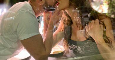 Esclusivo, scoppia la passione fra Manila Gorio e l'ex di Floriana Secondi