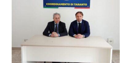 Le verità nascoste dell'Inps di Taranto