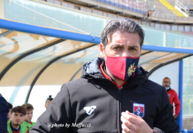 Real Aversa -Taranto: reti inviolate