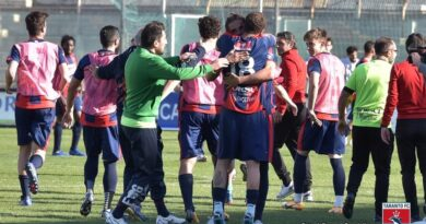 Taranto FC – La capolista ospita il Nardò