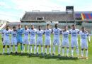 Taranto-Nardò 1-0 Stadio E. Iacovone