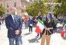 F.D.I Taranto: manifestazione, in piazza della Vittoria a favore dei commercianti