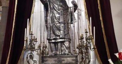 San Cataldo, il programma dei tre giorni