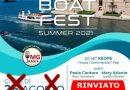 Bahke Boat Fest, il 3 settembre secondo appuntamento dell'estate